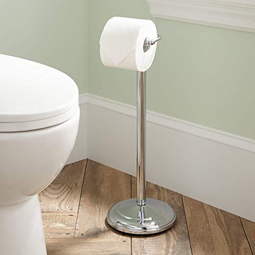Top 10 best selling list for signature hardware freestanding toilet paper holder