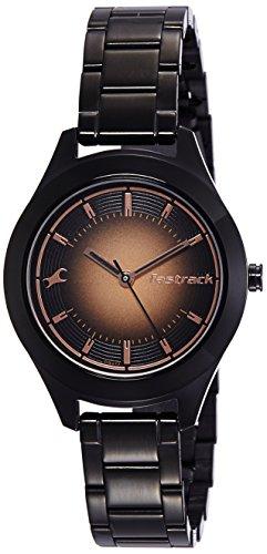Fastrack Analog Grey Dial Women's Watch 6153NM01/NN6153NM01