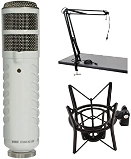 rode nt1 mic stand