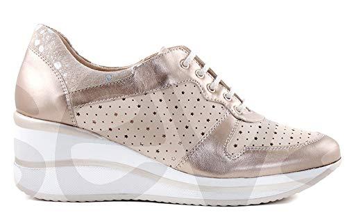 Zapatos Tupie 568 Corte-Piel,Forro-Piel,Plantilla-Textil y extraíble.Tacón:6,5cm.Fabricado en España.