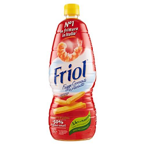Friol Olio di Semi, 1L