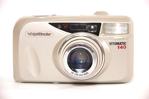 Voigtlaender Vitomatic 140 Sucherkamera 135 mm Kamera