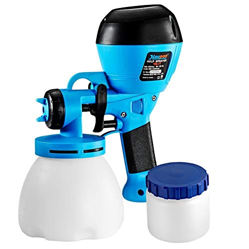 Haupon TM-77, 300ml & 1100ml Paint Sprayer