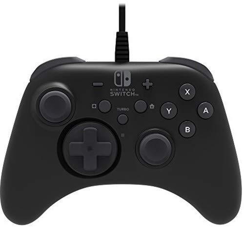 HORI Switch Horipad Controller [Nintendo Switch ]