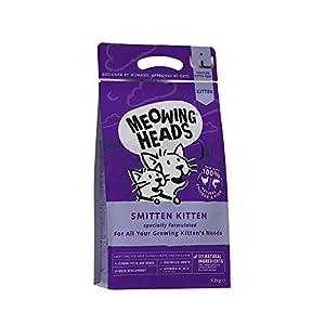 Meowing Heads Katzenfutter Trocken 3