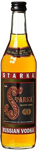 Starka Russian Wodka (1 x 0.5 l)