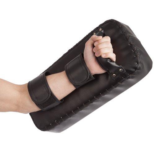 Ultrasport Schlagpolster Haltegriff und Armschlaufen mit Klettverschluss Abbildung 3