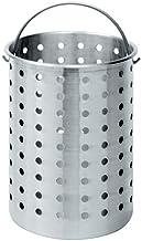 Bayou Classic B300 Perforated Steam, Boil, Fry Accessory Basket.  Fits 30-Quart Bayou Classic Turkey Fryers
