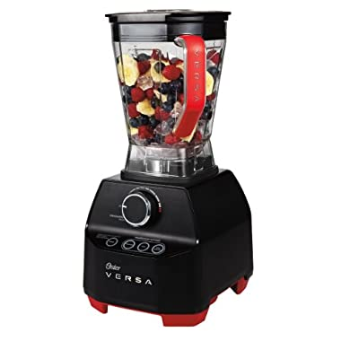 Oster BLSTVB-RV0-000 VERSA Pro Performance Blender with Tamper 1400-watt, BLSTVB-RV0
