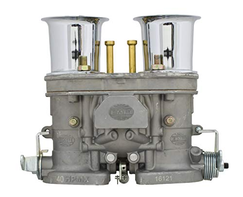 40 Hpmx Carb Only (Dual App) for Vw Bugs, Dune Buggies and Sandrails