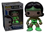 Funko Glow In The Dark White Lantern Wonder Woman Pop Vinyl Figure by FunKo...