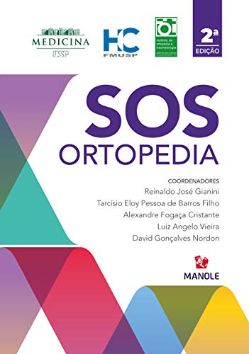 SOS ortopedia 2a ed. (Portuguese Edition)