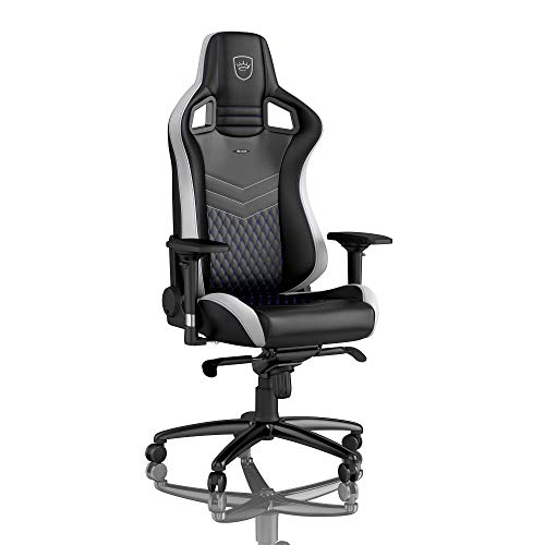 noblechairs Epic Gaming Chair - Office Chair - Desk Chair - PU Faux...