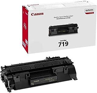 Canon Cartridge 719 Laser Toner Cartridge - Black