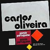Carlos de Oliveira - 1ª Parte (Infancia / Inverno / Capricho / A Gomes Leal / Pesadelo / O Fundo das Águas / A Estrela / Vento / Enigma / Look Back In Anger / Casa)