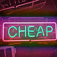 (cheap) ネオンサインネオン 看板 ネオン管 NEON LIGHT SIGN Bar Love ネオンライト インテリア バー ディスプレイ 店舗用標識・サイン アメリカン雑貨
