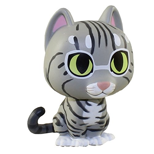 Funko Mini Mystery - Harry Potter Series - Minerva McGonagall [Cat] 1/72 Rartiy - [EXTREMELY RARE]