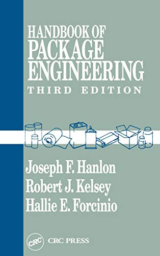 Handbook of Package Engineering