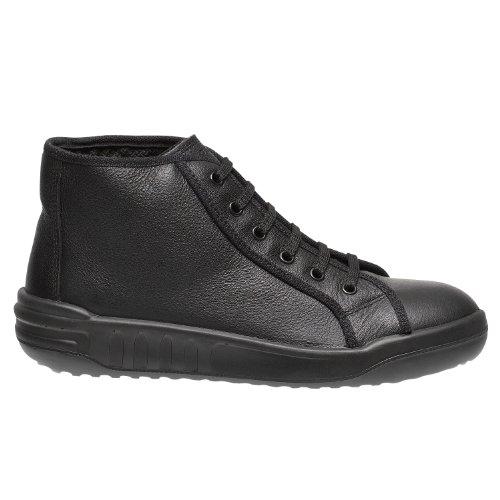 PARADE, Damen Sicherheitsschuhe  Schwarz schwarz 40