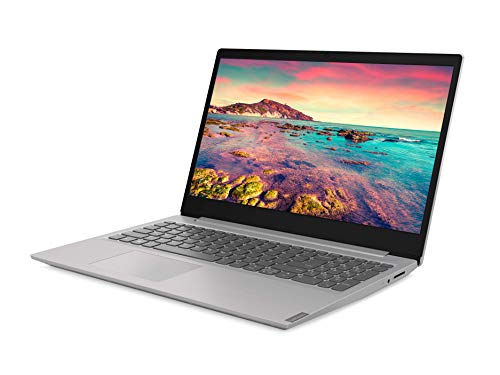 Lenovo IdeaPad S145 81W800D0IN 15.6-inch FHD Thin and Light Laptop (10th Gen CORE I5-1035G4/8GB/1TB HDD + 256GB SSD/Windows 10/Microsoft Office/Integrated Graphics), Grey