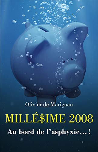 MILLÉ$IME 2008: Au bord de l'asphyxie...! (French Edition)