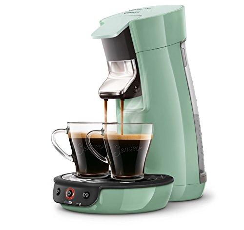 Philips HD7829Senseo Viva Café Kaffeepadmaschine one size Vert d'eau