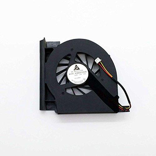 3CTOP Ventilador de CPU para HP Compaq 6730b 6735b 486288