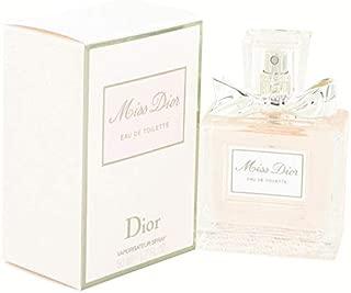 Miss Diór Cherie Eau De Toilette Spray By Christian Dior For Women 1.7 OZ. 50 ml