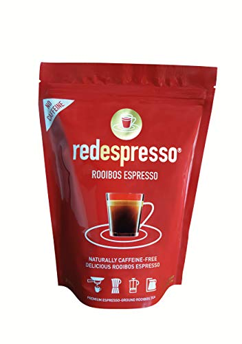 Red Espresso Rooibos (Redbush) Thee - 250G