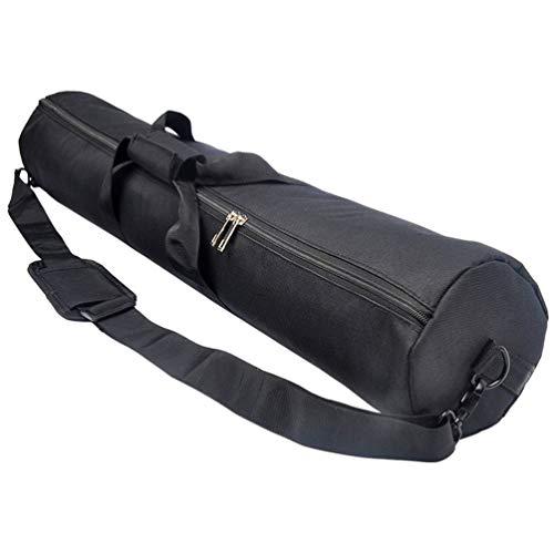 Cabilock - Bolsa para trípode con correa para fotografía, estudio fotográfico, trípode, monopié, soporte para paraguas de 70 cm