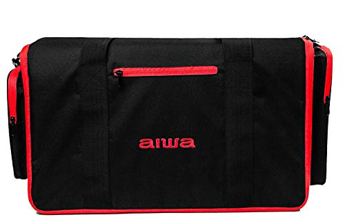 Carrying Case/Travel Bag for Aiwa Exos-9 Portable Bluetooth ...