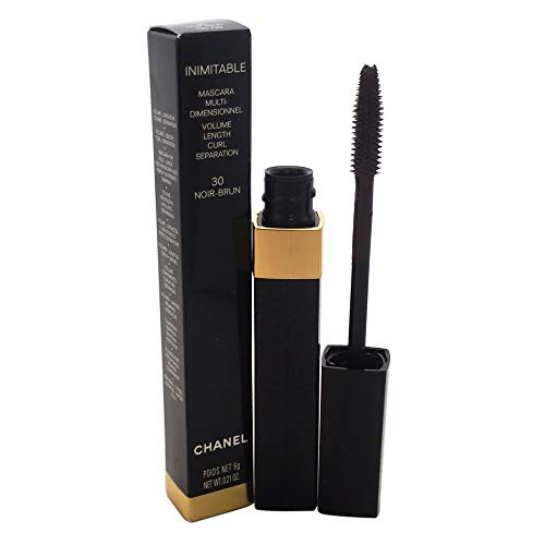 Chanel Inimitable Mascara #30-Noir Brun 6 gr