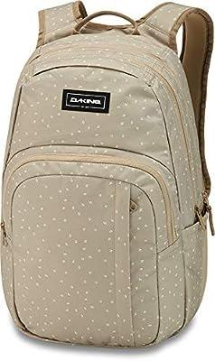 Dakine Unisex Campus M Backpack, Mini Dash Barley, 25L