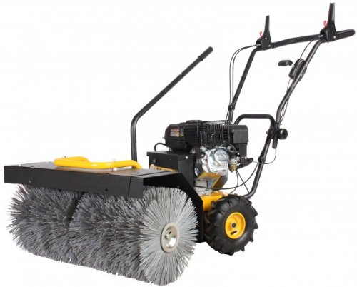 Texas Kehrmaschine Handy Sweep 700TGE