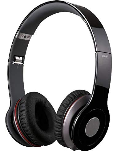 Aerizo FH54 Wired Solo HD Headphone with 3.5mm Jack | Deep...