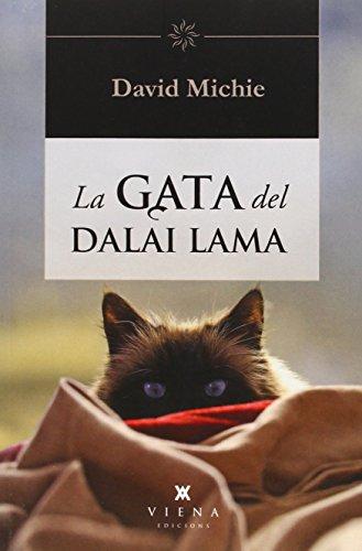 La gata del Dalai Lama: 32