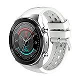 Reloj inteligente para hombres y mujeres,smartwatch multifunción...