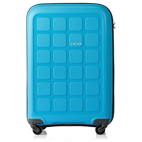 Tripp Turquoise Holiday 6 Medium 4 Wheel Suitcase