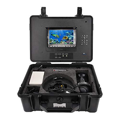 AFSDF Unterwasserkameras Bildschirm 360...