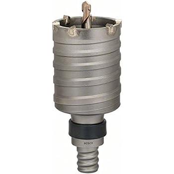 Bosch 2 608 580 520 - Corona perforadora hueca SDS-max-9-55 x 80 ...
