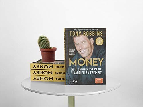 Money: Die 7 einfachen Schritte zur finanziellen Freiheit - 4