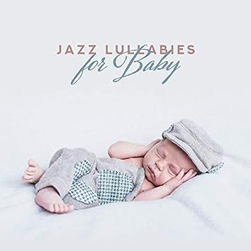 Jazz Lullabies for Baby