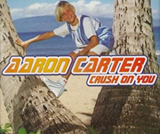 Best aaron carter crush on you Reviews
