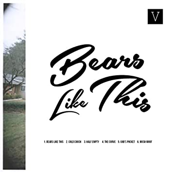 Bears Like This