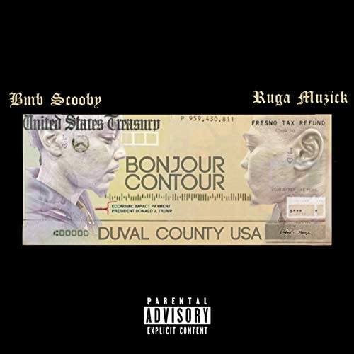 TrackStar Scooby feat. Ruga Rell