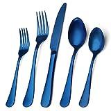 10 Best Navy Blue Kitchen Utensils