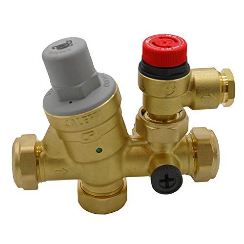 """Caleffi pressure relief valve 3//4/"""" femelle 6 bar 311560"""