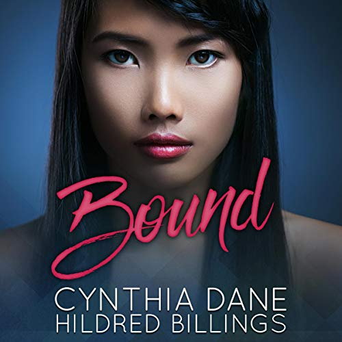 Bound Audiobook By Cynthia Dane, Hildred Billings cover art