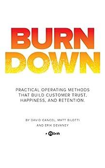 Burndown: A Better Way To Build Products by [David Cancel, Matt Bilotti, Erik Devaney]