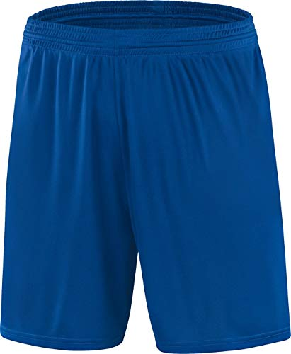 JAKO Kinder Shorts Sporthose Valencia, Royal, 4, 4419
